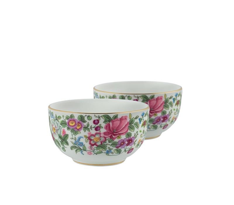Vintage Sugar Bowls 47