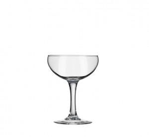 WHITEHOUSE_MISCGLASSWARE_NICKY_CHAMP_SAUCER