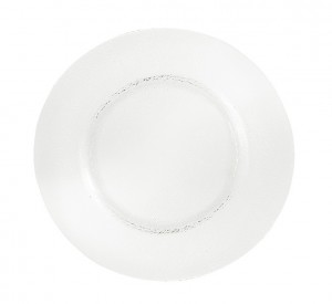 Whitehouse Ellie Charger Plate