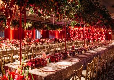 5 Stunning Autumnal Wedding Moodboards